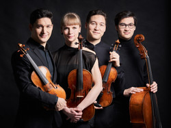 Schumann Quartett 3