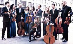 Manhattan Chamber Players 1