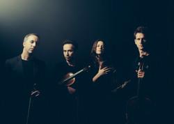 Quatuor Ebene 10_Julien Mignot