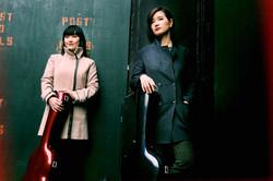 Beijing Guitar Duo 1_Sophie Zhai