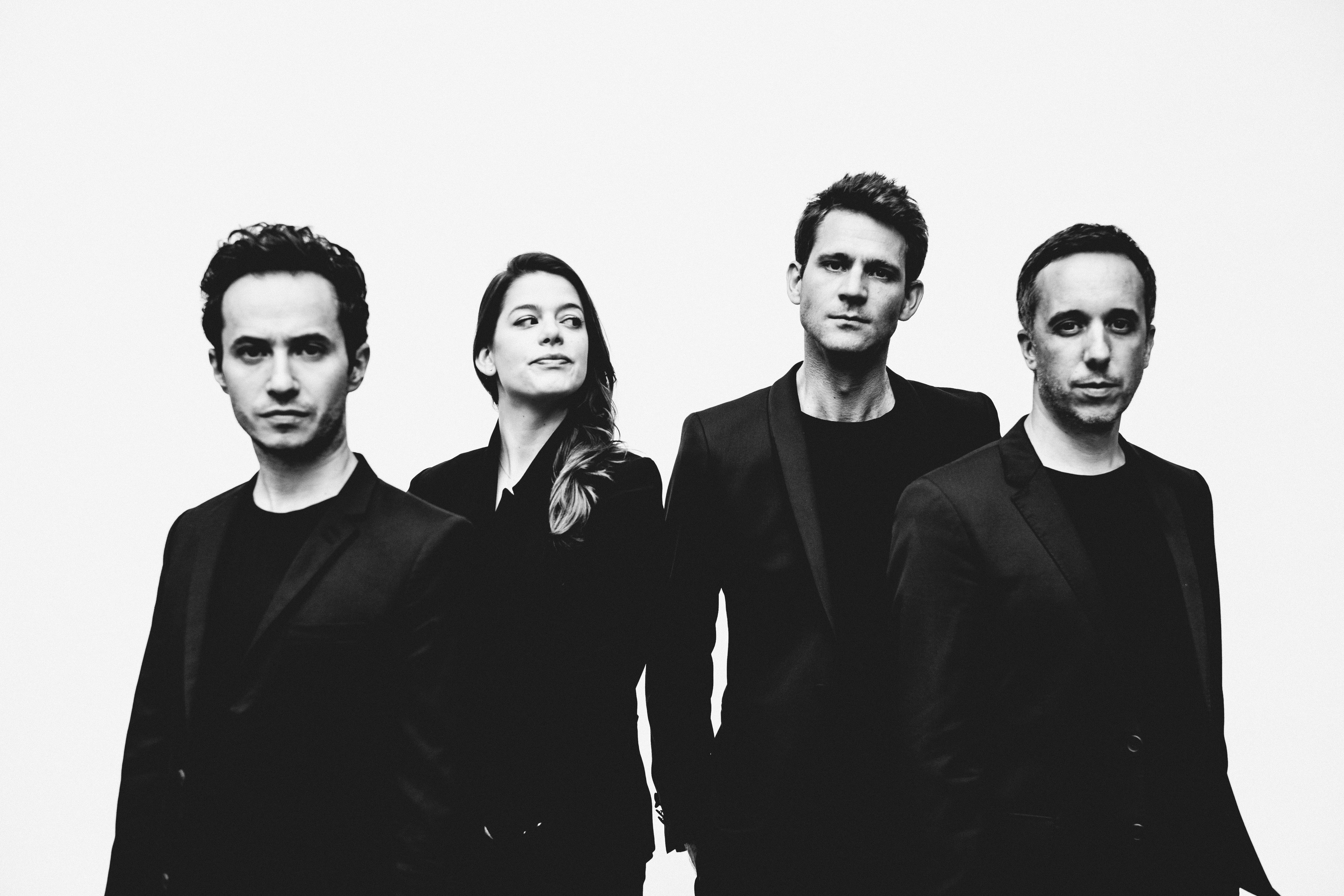 Quatuor Ebene 1_Julien Mignot