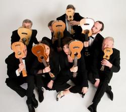 Ukulele Orchestra of Great Britain 2