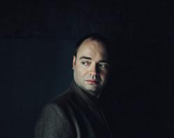 Alexander Melnikov 3
