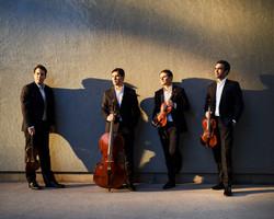 Quatuor Modigliani 8_Jérome-Bonnet
