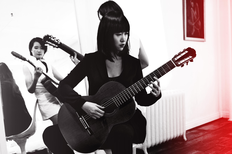 Beijing Guitar Duo 7_Sophie Zhai
