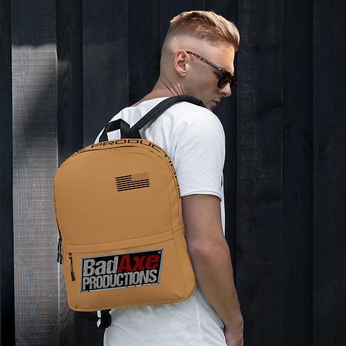 Bad Axe - Backpack