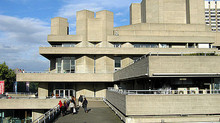 Theatre Beyond Performance - The National Theatre
