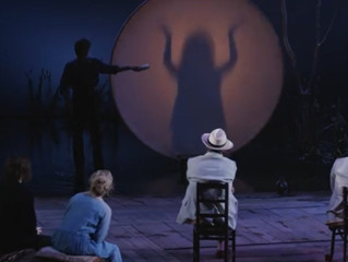 'New Forms -!'  Young Chekhov (Platonov, Ivanov, The Seagull) at The National Theatre