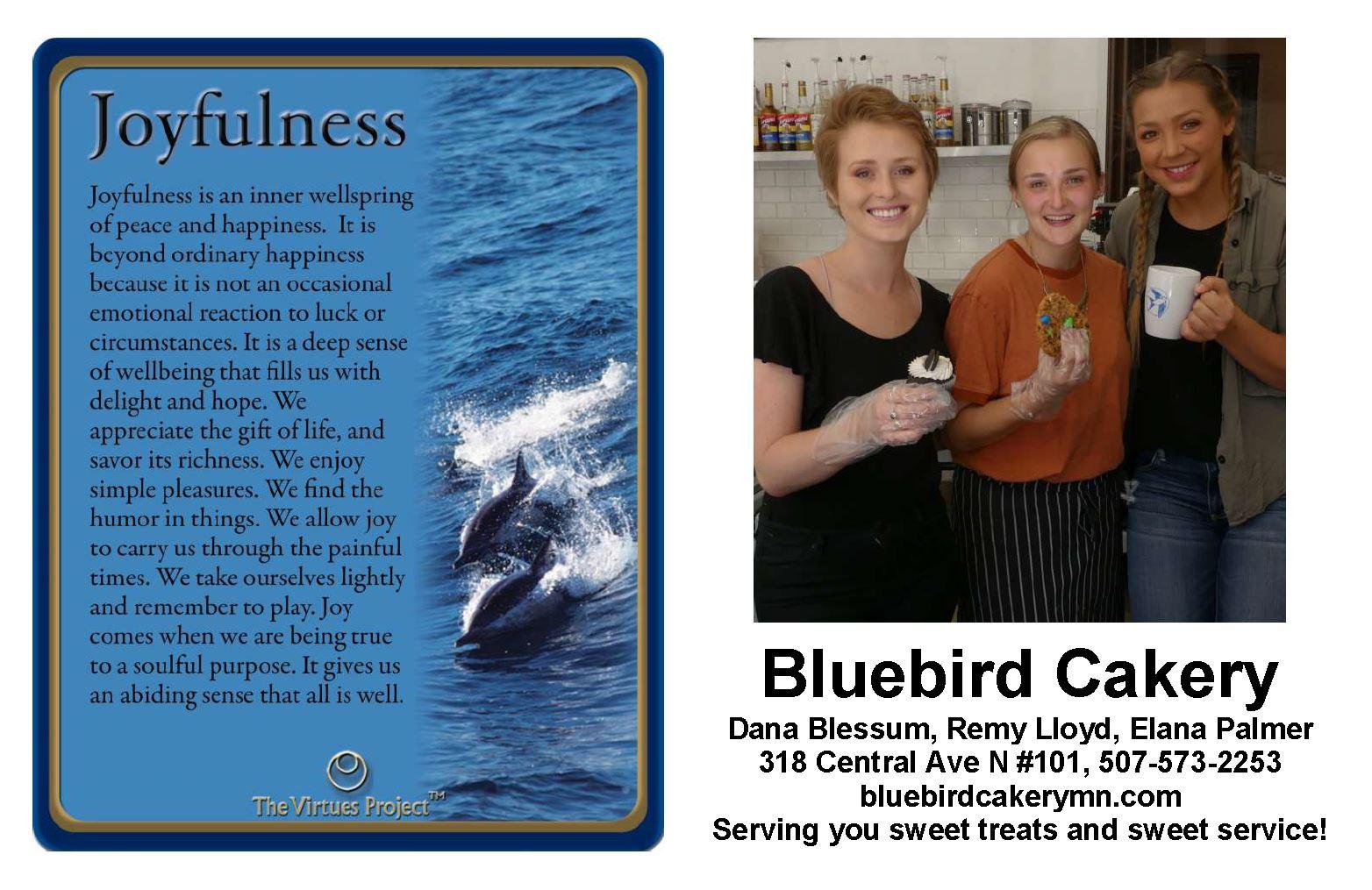 Bluebird Cakery Joyfulness.JPG