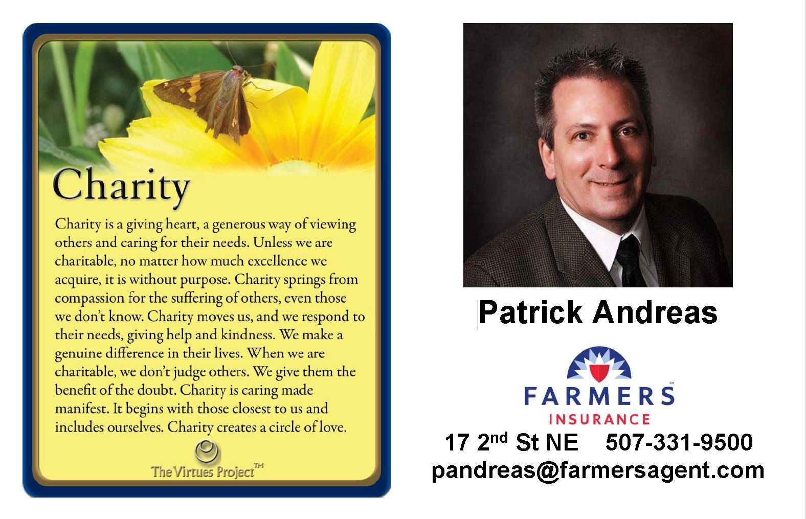 Farmers Ins Charity.JPG