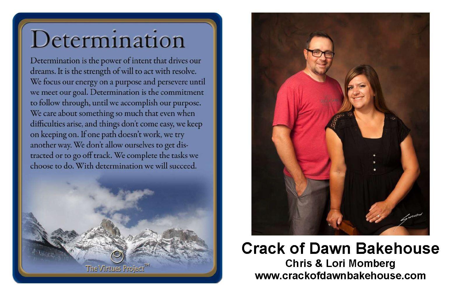 Crack of Dawn Determination.JPG