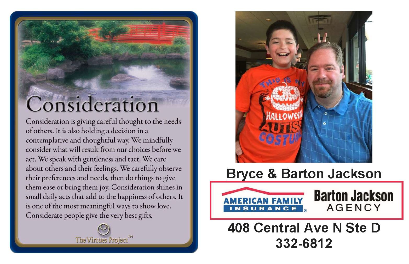 American Family Consideration.JPG