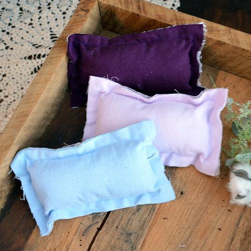 Newborn Posing Pillow Set of 3 | reversible -BLP