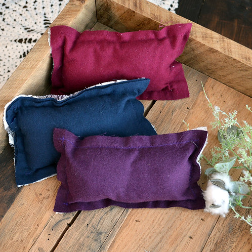 Newborn Posing Pillow Set of 3 | reversible -PNC