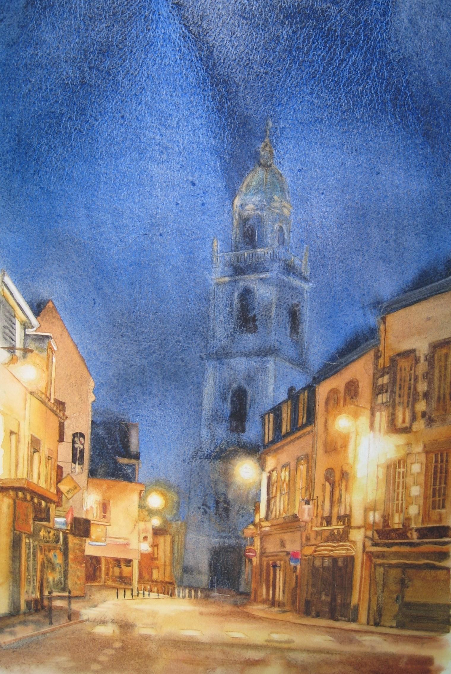 St. Gildas à Auray