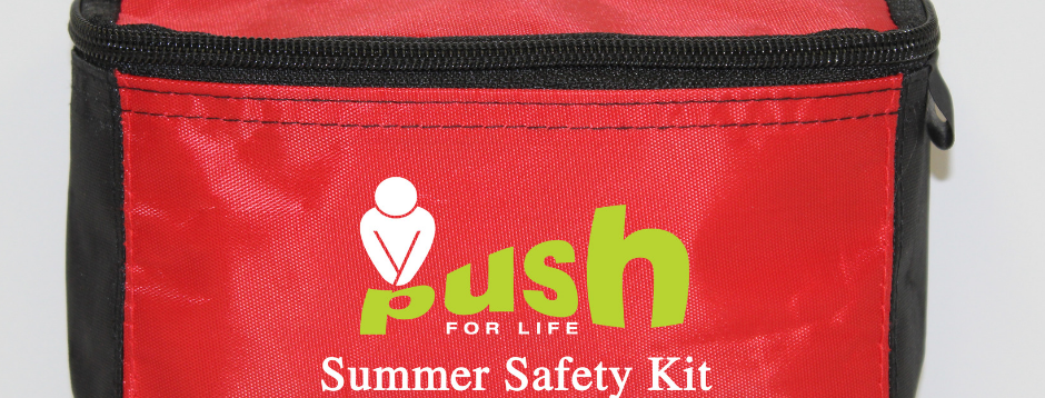 Summer Safety Kit