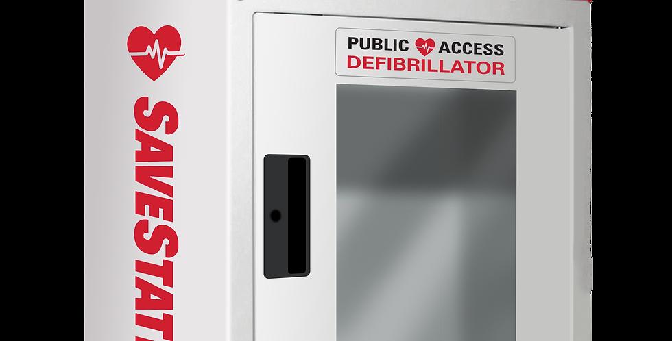 SaveStation Alarm Cabinet