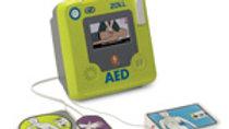Zoll AED 3 - BLS - Semi-automated Defibrillator