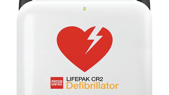 LIFEPAK CR2 (Stryker) - Wifi Package