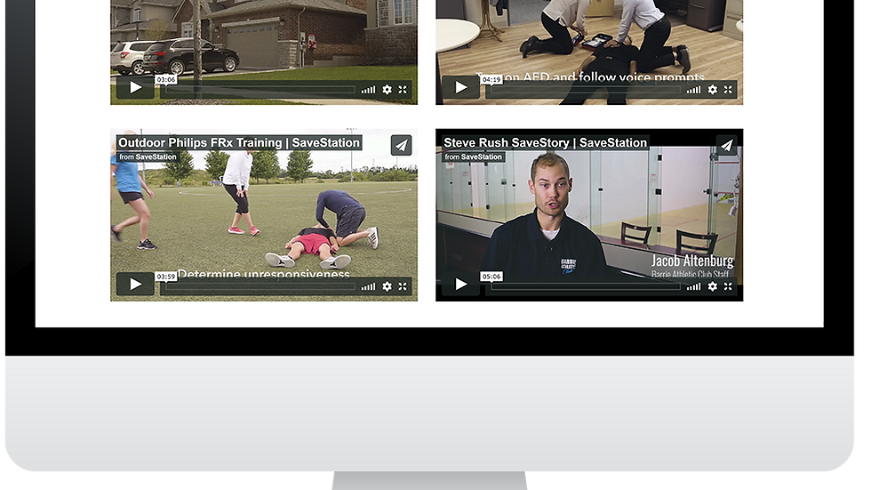 Free Videos & Educational Resources