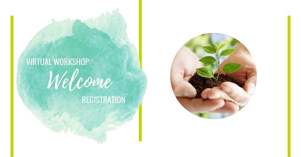 Wellbeing Workshop Registration