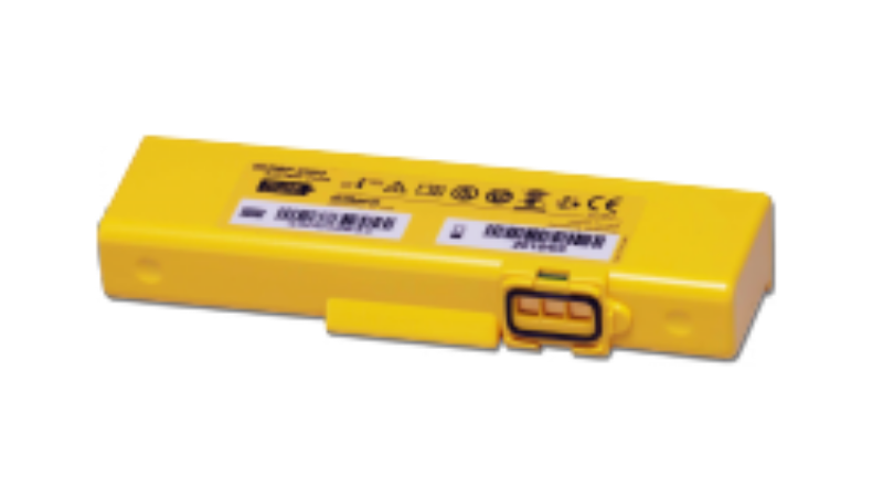 Lifeline VIEW AED - Replacement 4 yr Battery Pack