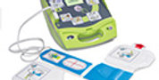 Zoll - CPR D-Padz