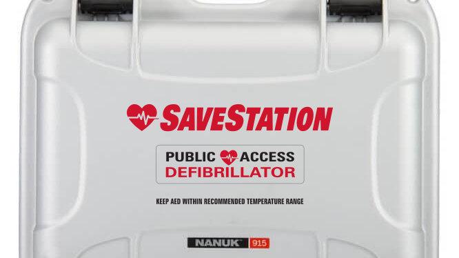 SaveStation Mobile Case