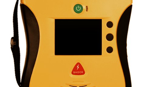 PKG 3 - Lifeline VIEW AED