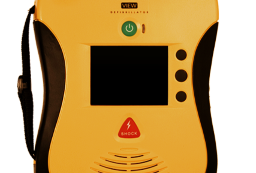 PKG 1- Lifeline VIEW AED