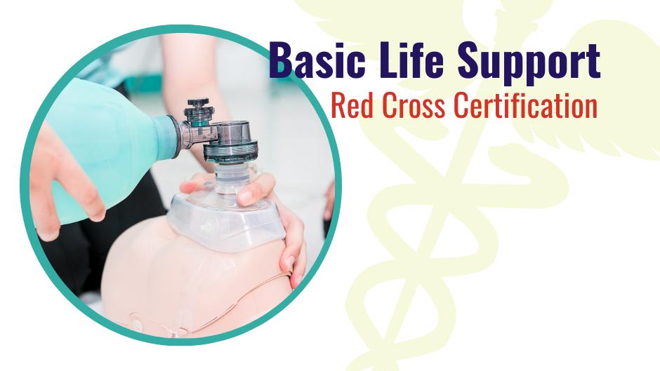 Basic Life Support - CBI Home Health