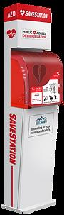 SaveStation Tower 2019 - Example Adverti