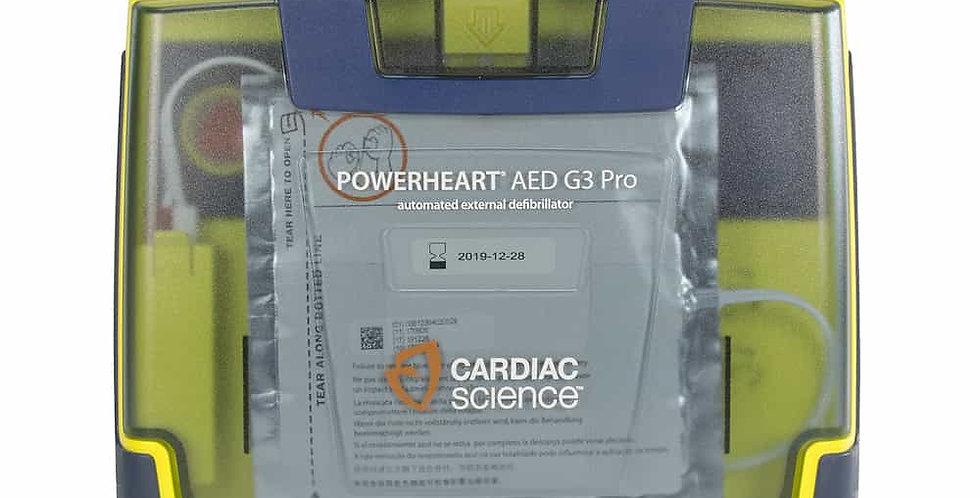 Cardiac Science G3