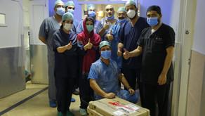 Clinical Trials to Reverse Kidney Failure has Begun