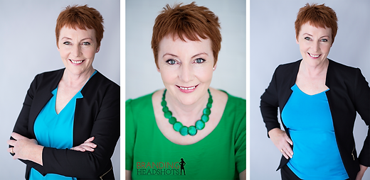 Branding Headshots corporate portraits taken in Melbourne of Kate Welk from Mastering Change & Emerging Leaders Academy