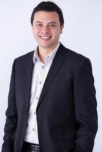 Branding Headshots corporate portraits of male businessmen and entrepreneurs taken in Melbourne