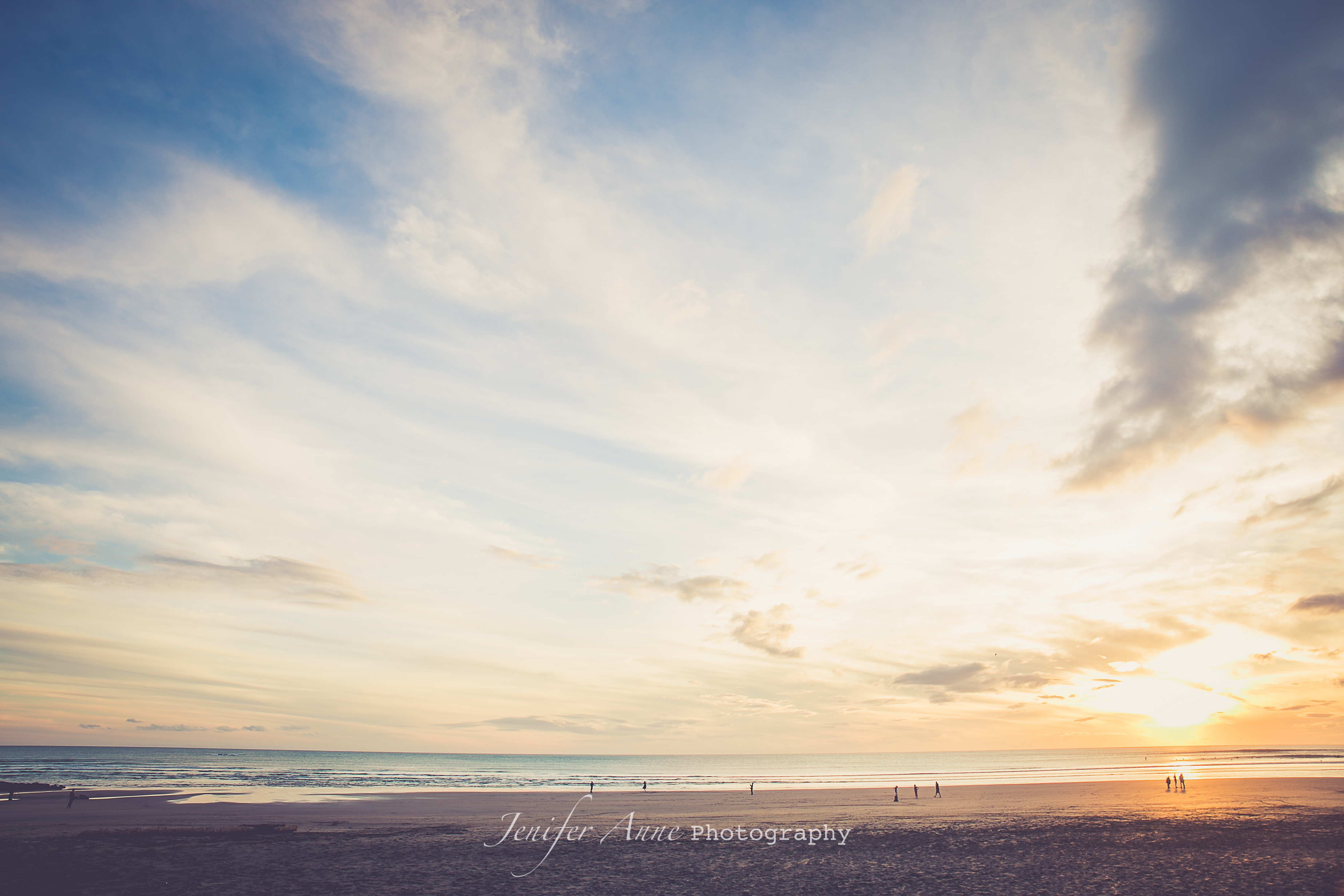Muriwai Beach, West Auckland