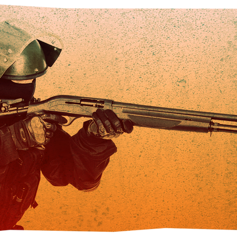 Level 4 Shotgun