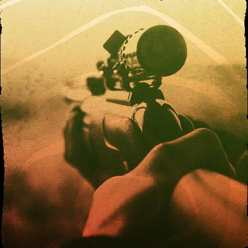 Level 6 Rifle
