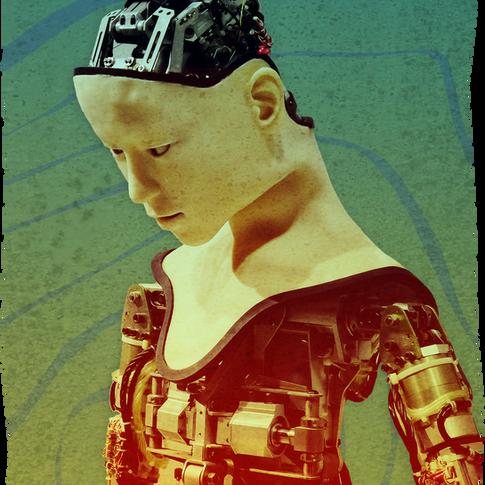 Robot Familiar