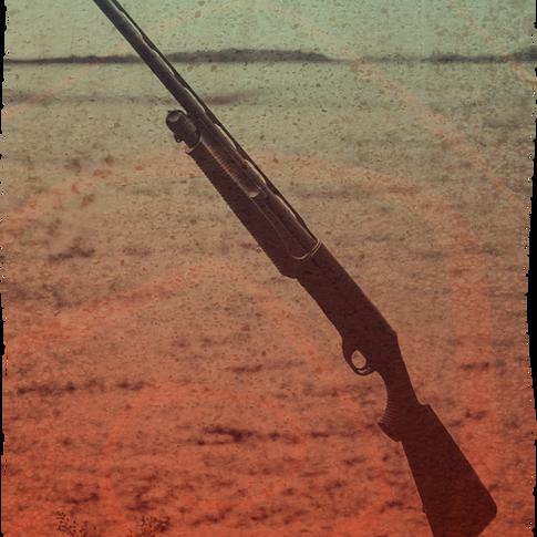 Level 3 Shotgun