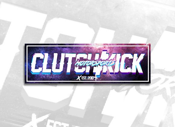 Clutchkick Motorsports Galaxy