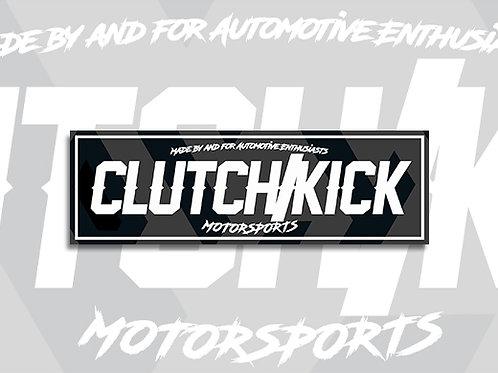 Clutchkick Motorsports Automotive