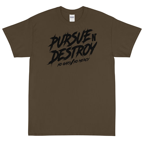 Pursue N Destroy II