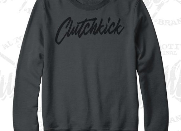 MURDERED OUT CREWNECK