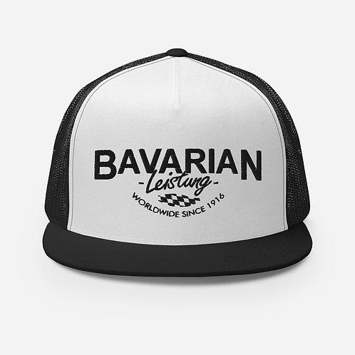 Bavarian Leistung  Trucker Cap