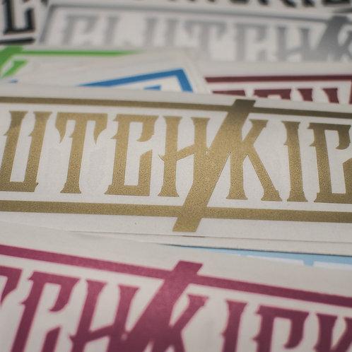 Clutchkick Main Logo Medium