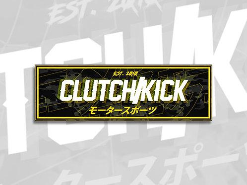 Clutchkick Motorsports Jap1