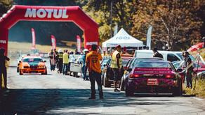 Drift Kings Europe Series | Round 4 - La Chapelle Du Bard - TOUGE RUN
