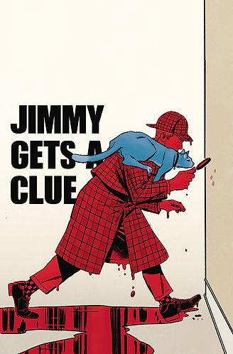 SUPERMANS PAL JIMMY OLSEN #9 (OF 12)